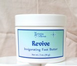 Revive Foot & Body Butter